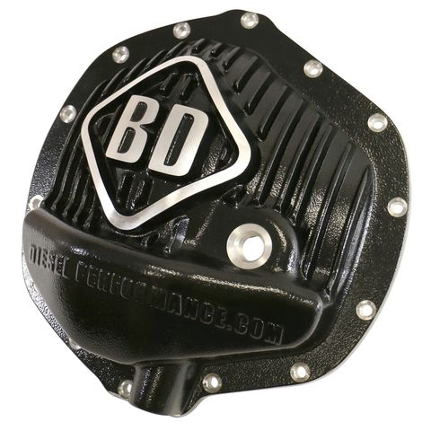 BD Rear Differential Cover AA14-11.5 Dodge 2003-2018/Chevy 2011-2018