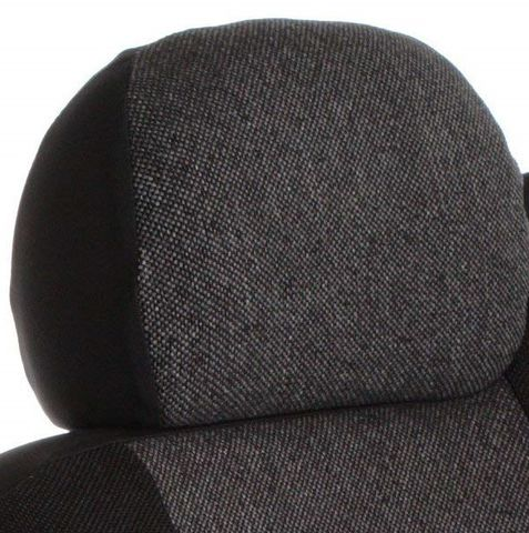 HEADRESTS GMC 3500 07-08 (REAR