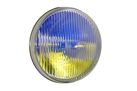 540 SERIES 5IN. YELLOW FOG REPLACEMENT LENS/REFLECTOR UNIT
