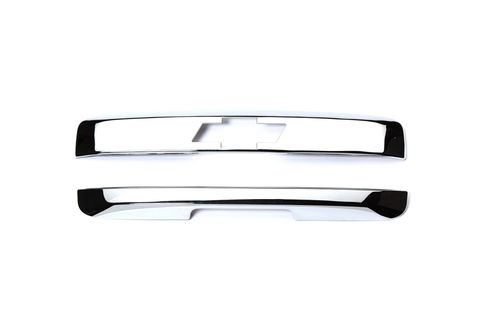 CHEVROLET SUBURBAN-REAR HATCH (2 PC KIT)
