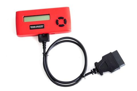 GM Speedometer Calibrator (07-18 1500 / 2500 / 3500 Gas Models)