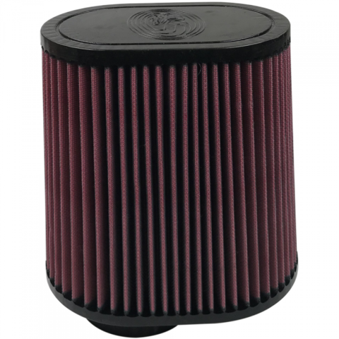 AIR FILTER (COTTON) FOR INTAKE KITS: 75-5028