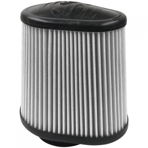 AIR FILTER DRY EXTENDABLE INTAKE KIT:75-5104/5053