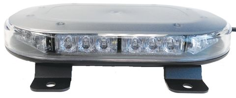 LED Mini Warning Light Bar