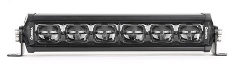 Enthuze 15 Performance Straight LED Light Bar