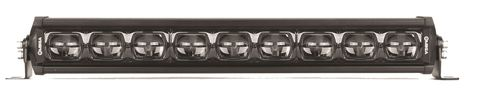 Enthuze 21 Performance Straight LED Light Bar