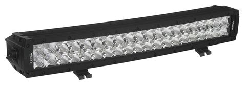Enthuze 22 Curved Ultra Flood/Spot Combination LED Lamp