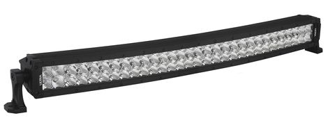 Enthuze 32 Curved Ultra Flood/Spot Combination LED Lamp
