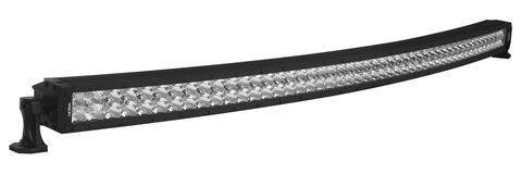 Enthuze 50 Curved Ultra Flood/Spot Combination LED Lamp