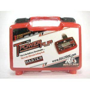 Power Programmer - Power up Master Downloader