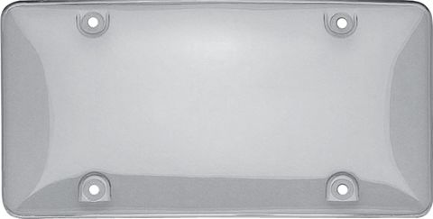 Tuf Bubble Shield; Clear