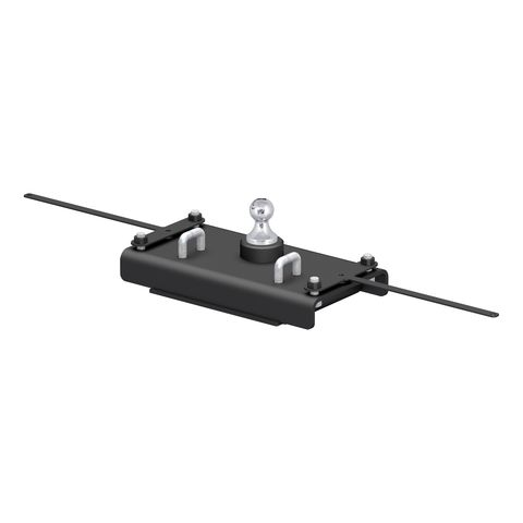 OEM-Style Gooseneck Hitch for Ram 2500