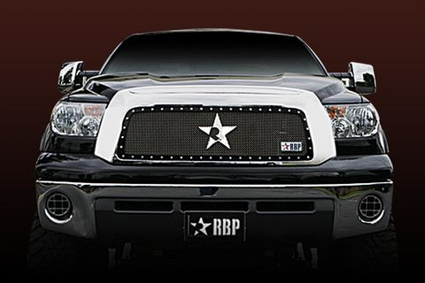 RX Series studded frame-main Grille