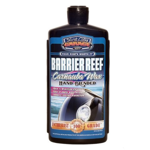 Barrier Reef Carnauba Wax