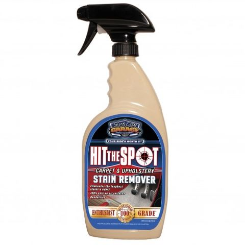 Hit The Spot Carpet & Upholstery Spot Remover