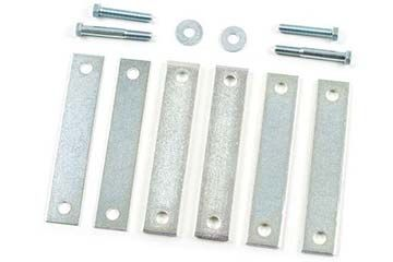 Carrier Bearing Drop Kit