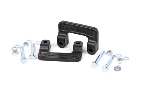2in GM Leveling Lift Kit (07-19 1500 PU/SUV)