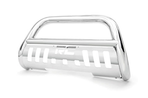 Ford 04-20 F-150 & 03-20 Expedition Bull Bar (Stainless Steel)
