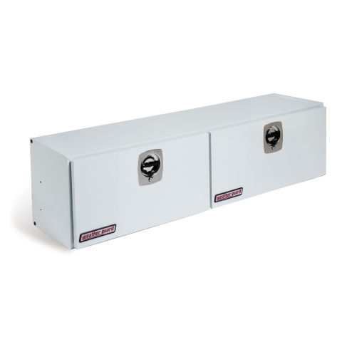 Model 264-3-02 Hi-Side Box, Steel, 7.9 cu ft