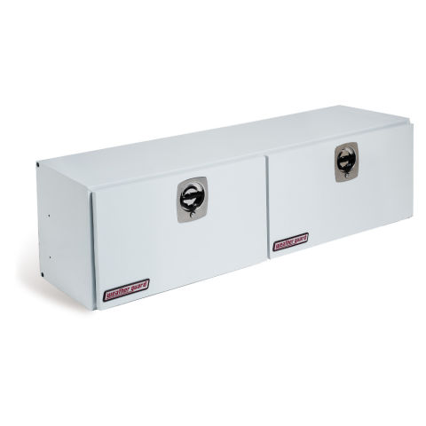 Model 265-3-02 Super-Side Box, Steel, 10.8 cu ft