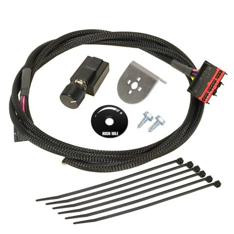 High Idle Control Kit