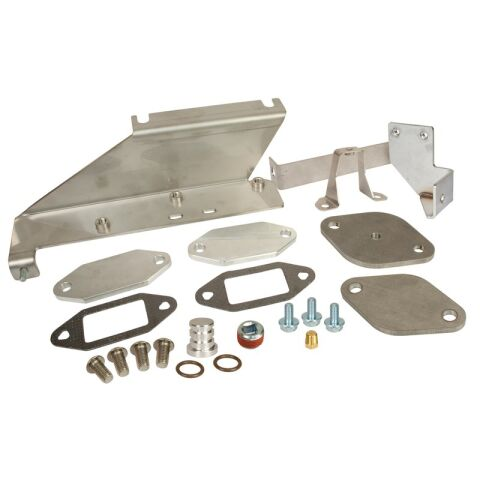EGR DELETE KIT, DDG 09-16 6.7L(sold in Canada only)