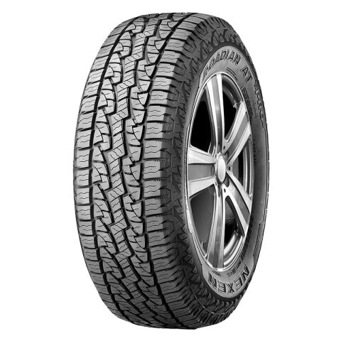 285/55R20 LT 122/119S 10P NEXEN ROADIAN AT PRO RA8 LT (ALL WEATHER)