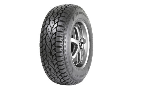 245/70R17 110T OVATION ECOVISION VI-286AT