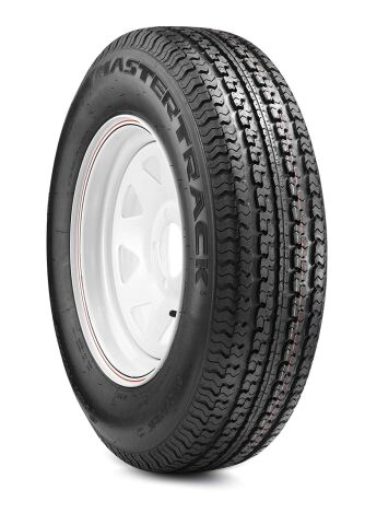 205/75R14 6P OVATION MASTERTRACK ST RADIAL TRAILER