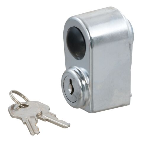 Spare Tire Lock (Chrome)
