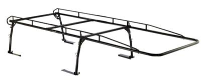 Ladder Rack; Pro II Series Legs and Bars Only (Requires Side Channel)