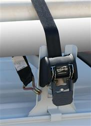 Retractable Cargo Tie Down