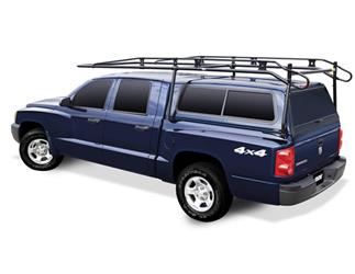 Ladder Rack; Pro III Series