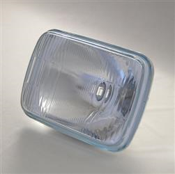 Driving Light Lens