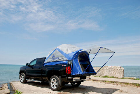 Sportz Truck Tent - Full Size Regular Bed