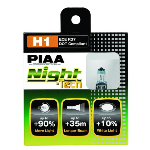 H1 Night-Tech Replacement Bulb