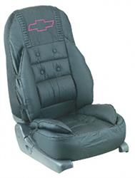RACING SEAT COVER, CHEVY