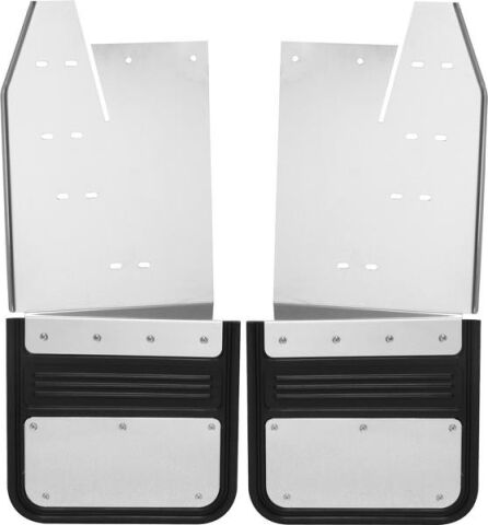 MUD FLAP SET REAR