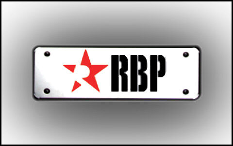 MUD FLAP SET RBP