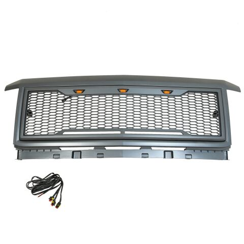 Impulse Packaged Grille