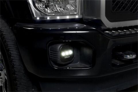 Luminix High Power LED Fog Lamps
