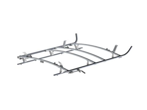 Combination Ladder Rack, Transit Lwb
