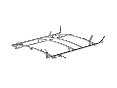 Combination Ladder Rack, Nissan Nv