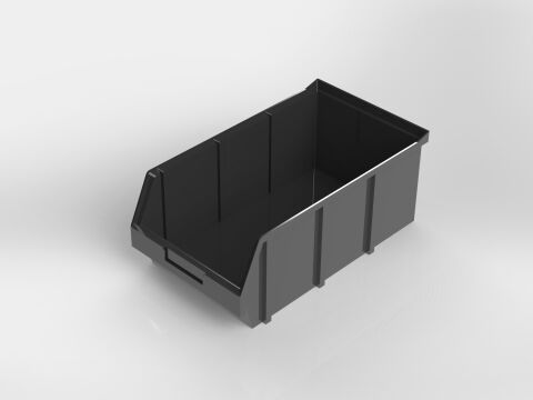 Stacking Bin, Large
