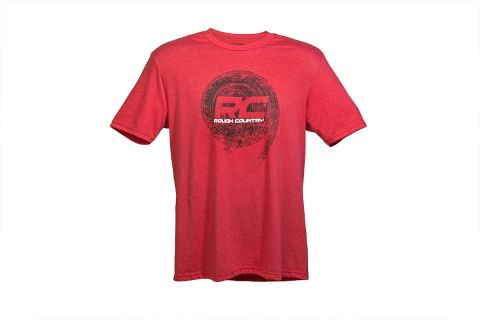 RC Donut T-Shirt - Men - 2XL