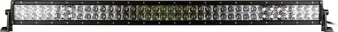 40 LED Light Bar - Flood Beam