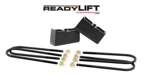 Rear Block Kit