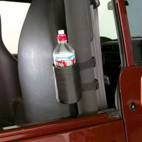 Roll Bar Drink Cup Holders