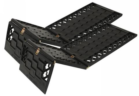 GripTrack Traction Plate