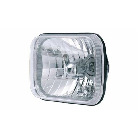 Halogen Headlight Lamp